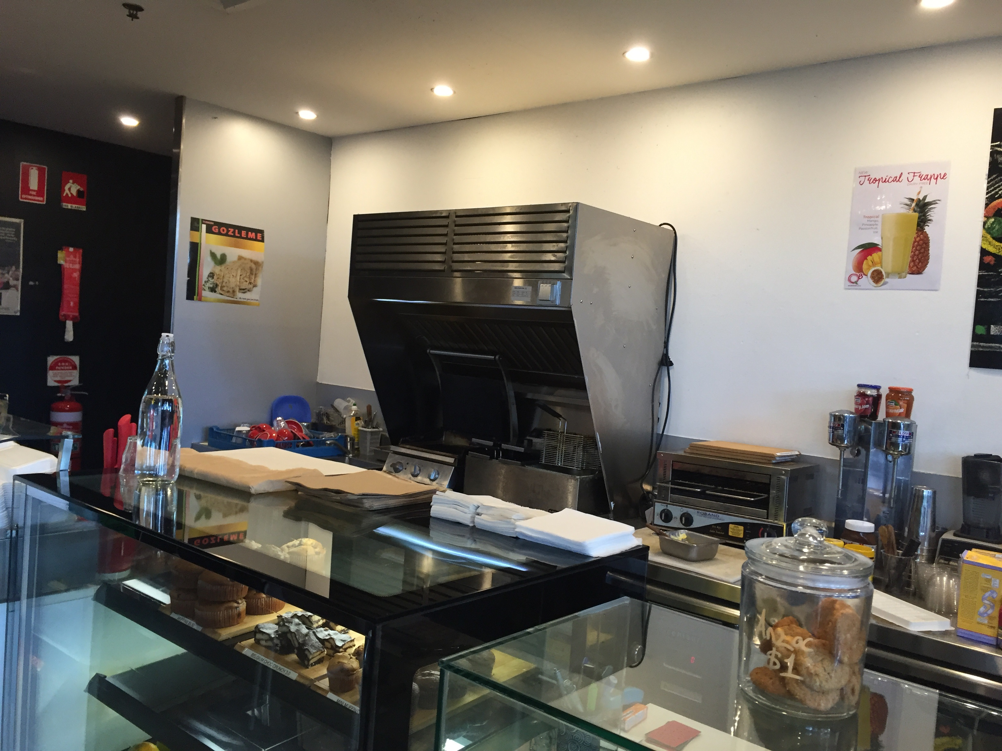 Lower North shore Espresso bar for sale.jpg