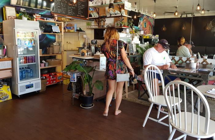 Fantastic cafe' on the harbour foreshore water views for sale lower north shore Sydney 1.jpg