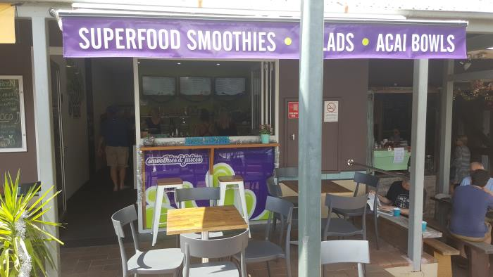 Fresh Blend juice bar and salad franchise opportunity great profits North Shore beach location in Sydney 1.jpg