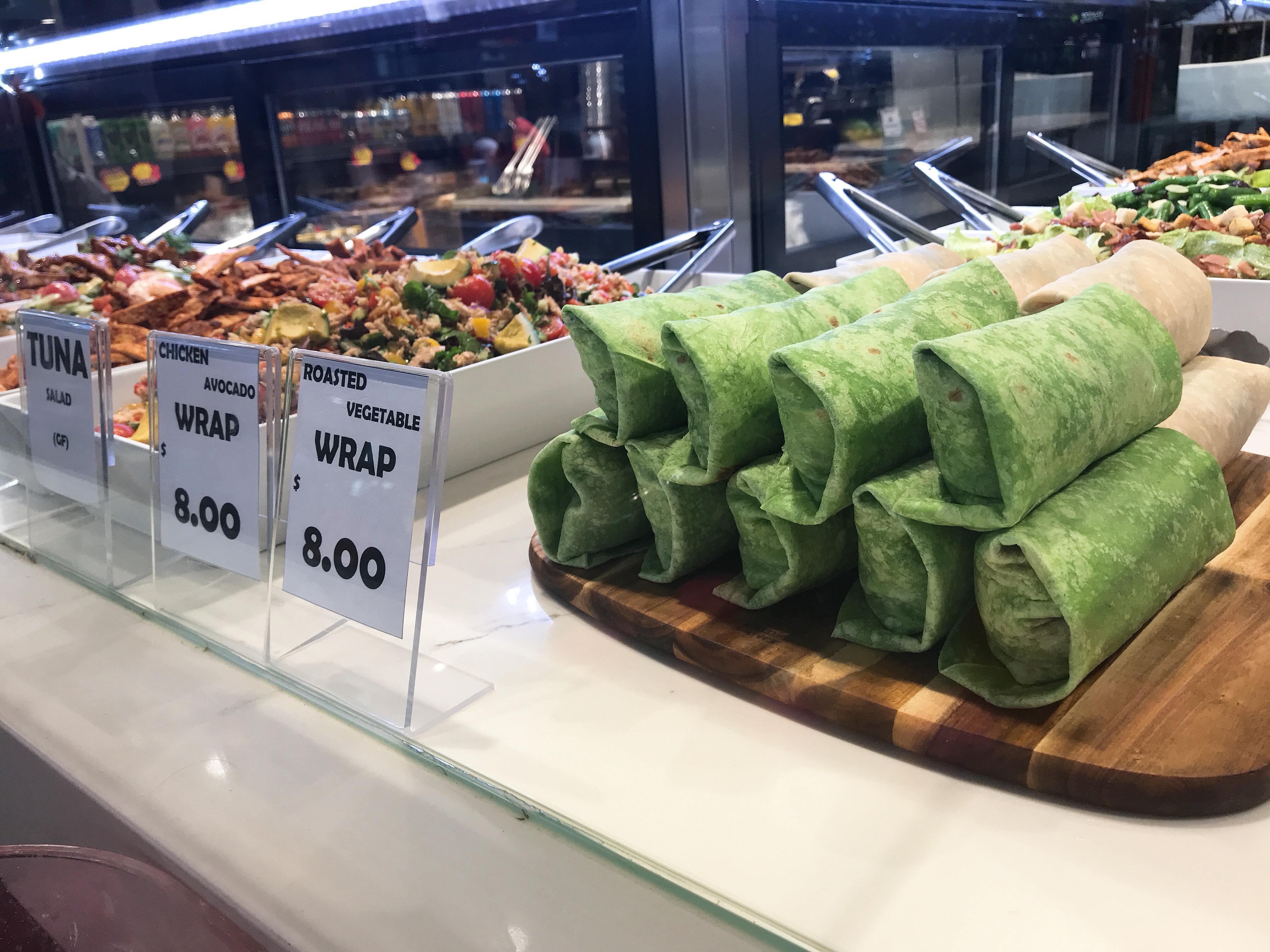 Busy fresh food takeaway shop for sale in major Sydney train station 3.jpg