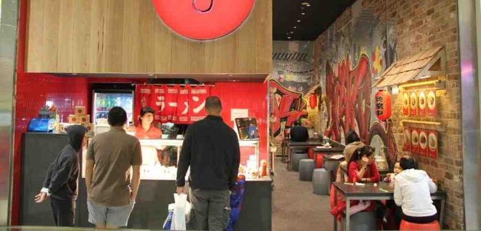 High turn over low rent restaurant takeaway noodle bar restaurant for sale Northern Sydney 1.jpg